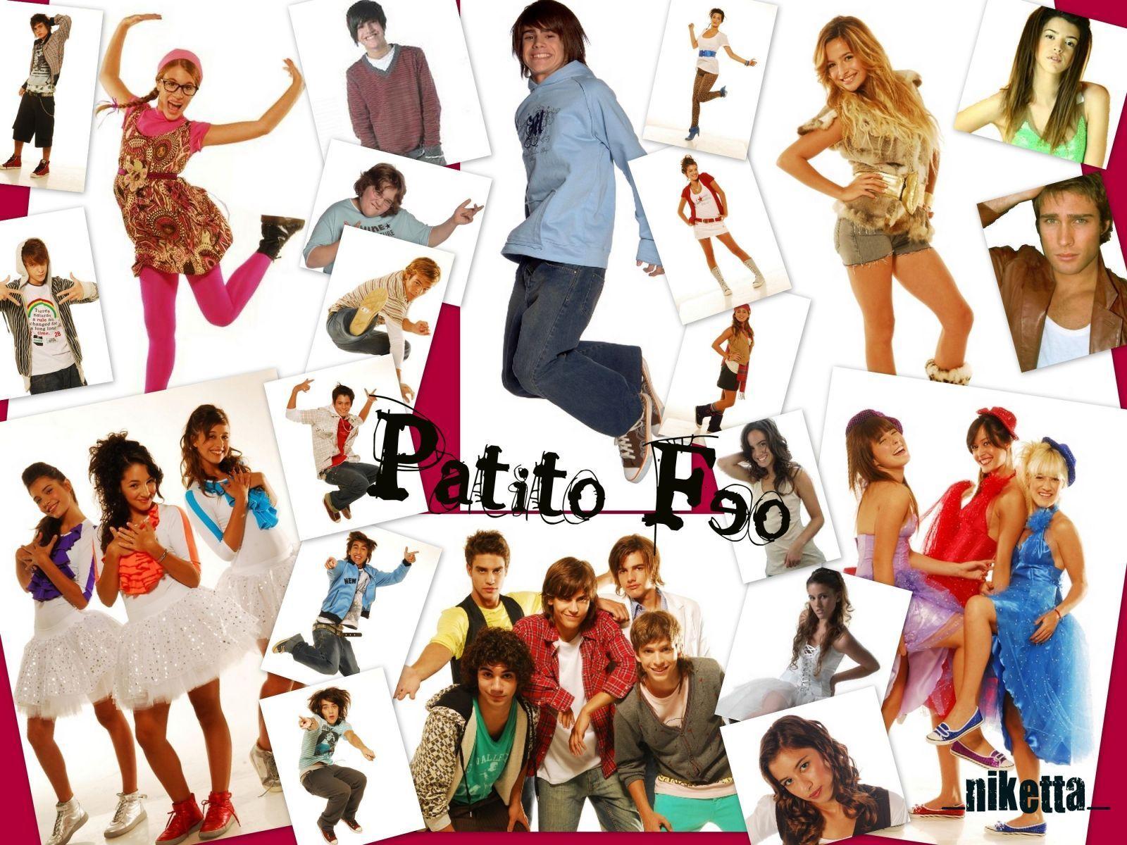 patito feoooo - patito-feo-argentina wallpaper