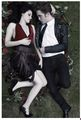 robsten photoshoot <3