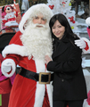 shannen-Disneyland Paris Magic Christmas Season Launch