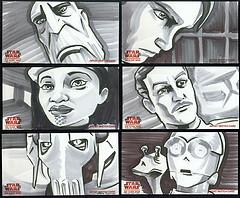starwars cartoons