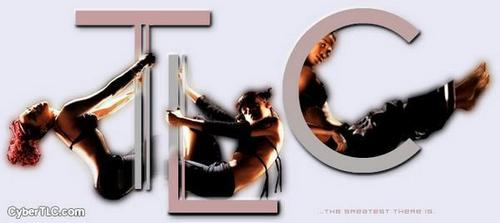 TLC (Music) wallpaper titled tlc LOGO