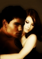 true love - jacob-black-and-renesmee-cullen photo