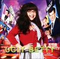 ugly betty 2010 calendar!