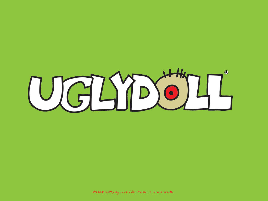ugly doll wallpaper