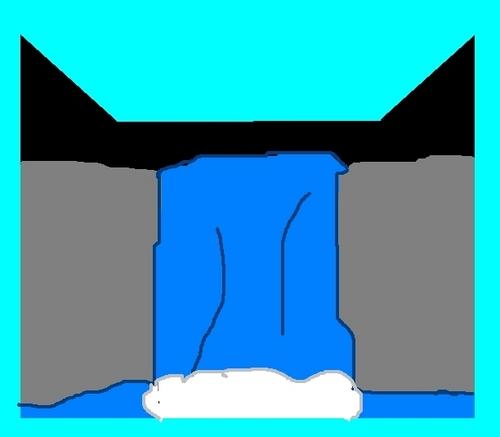 waterfallclan symbol