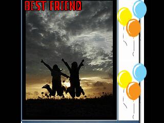 *BEST FRIEND*