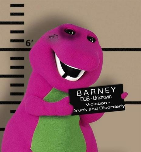 ~Barney~