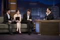 ~~~~ Jimmy Kimmel Live ~~~~ - twilight-series photo