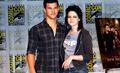 """New Moon"" Cast Crashes San Diego Comic-Con - twilight-series photo"
