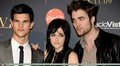 Pictures From Madrid Event With Robert Pattinson, Kristen Stewart, Taylor Lautner  - twilight-series photo