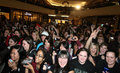 'The Twilight Saga: New Moon' Cast Tour - twilight-series photo