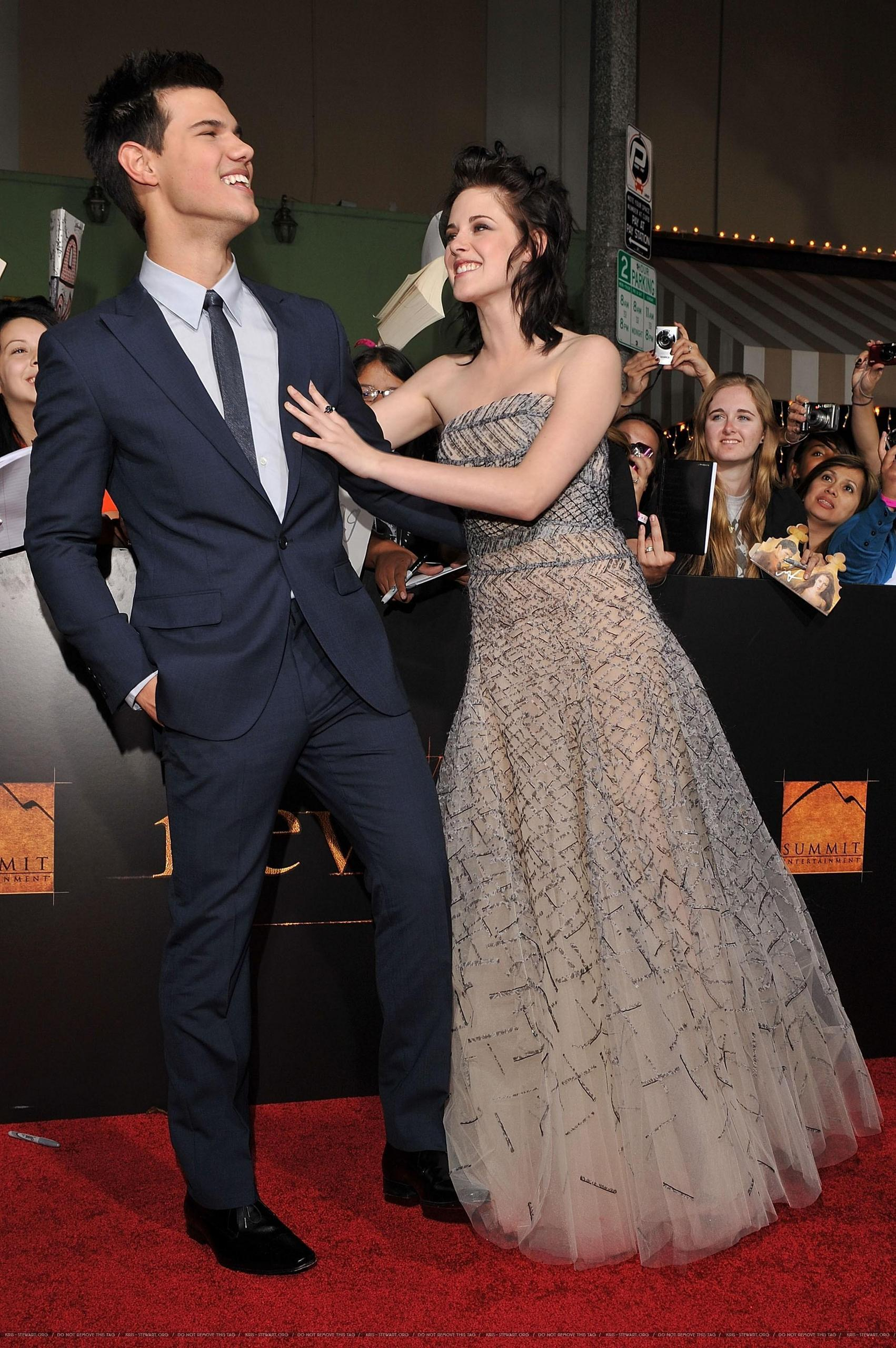 """""""The Twilight Saga: New Moon"""" Los Angeles Premiere"""