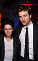"""Twilight Saga: New Moon"" premiere - twilight-series photo"