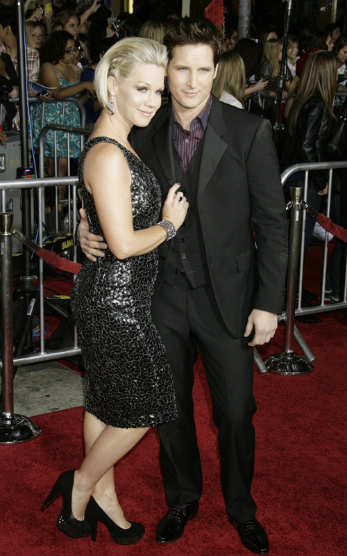 """Twilight Saga: New Moon"" premiere"