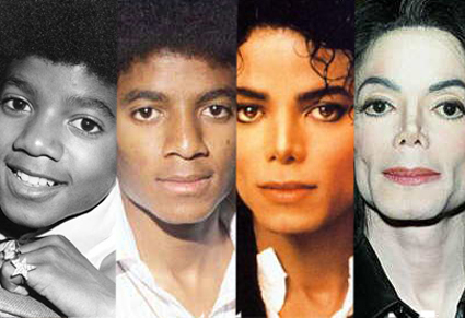 "Michael Jackson wallpaper containing a portrait titled ""evolved"""