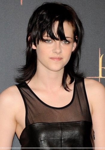 "11.12.09: ""New Moon"" Madrid Photocall"