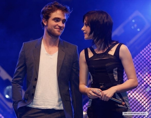 "11.14.09: ""New Moon"" Munich fan Event"
