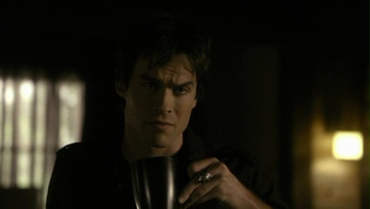 vampire diaries dating history It can be hard enough to keep track of all the species on the vampire diaries, let alone who dated whom and how everyone's relatedto help keep things straight, check out tvguidecom's tvd.