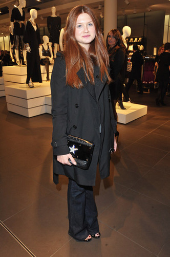 2009 - Jimmy Choo for H&M Exclusive Collection Launch