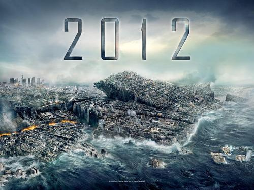 The 2012 Movie wallpaper called 2012