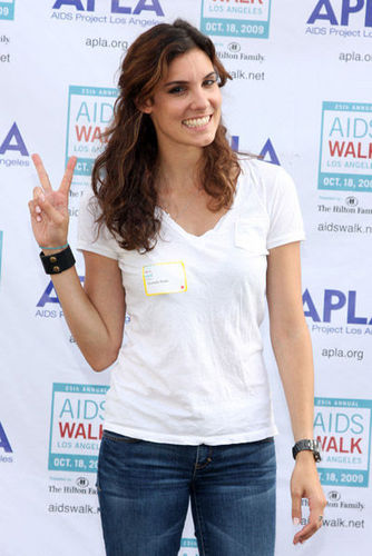 25th Annual AIDS Walk Los Angeles