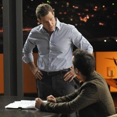"6x01 ""Don Hoberman"" - Promo  Episode Stills"