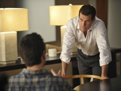 "Nip/Tuck wallpaper possibly with a living room titled 6x04 ""Jenny Juggs"" - Promo Episode Stills"