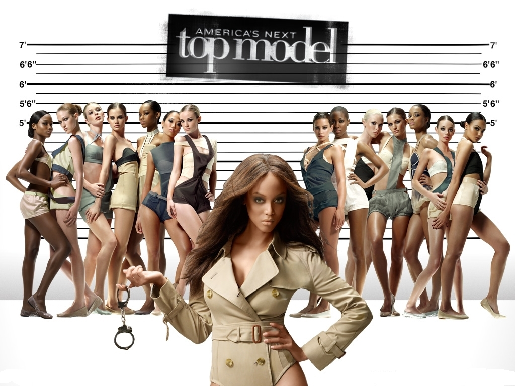 america's next top model America's next top model - created by world-renowned supermodel tyra banks, who executive produces the series with ken mok, america's next top model chronicles th.