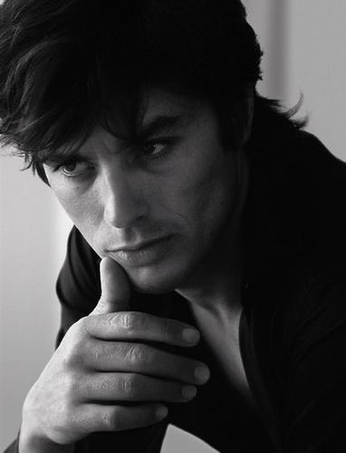 Alain Delon Dior  - alain-delon Photo
