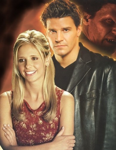 Angel(us)/Buffy