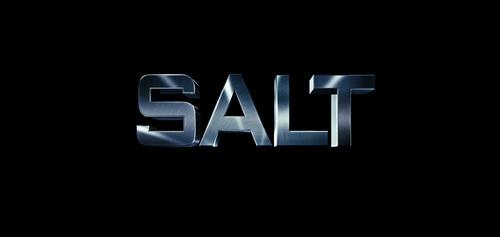 Angelina Jolie wallpaper called Angelina Jolie - Salt (trailer)