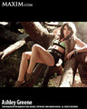 Ashely Maxim outtakes - twilight-series photo