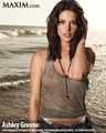 Ashley Greene Maxim Outtakes - ashley-greene photo