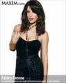 Ashley Greene Maxim Outtakes - twilight-series photo