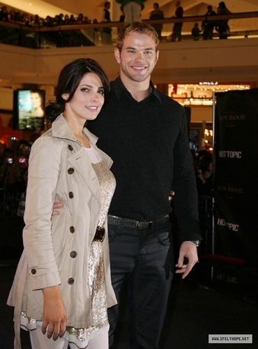 Ashley & Kellan