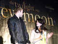 Ashley & Kellan  - twilight-series photo