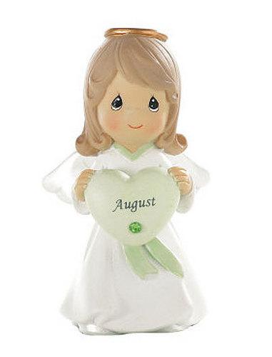 August Angel Birthstone
