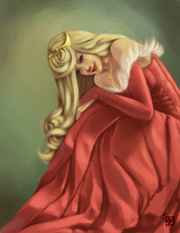 Sleeping BeautyBriar Rose learns the truth  YouTube