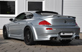 BMW M6 PRIOR DESIGN - bmw photo