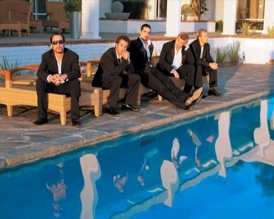 The Backstreet Boys 바탕화면 with a resort, a hot tub, and a resort hotel called BSB