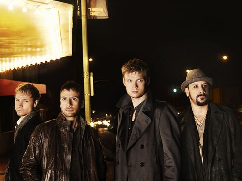 The Backstreet Boys 바탕화면 entitled BSB