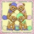 Дети медведь