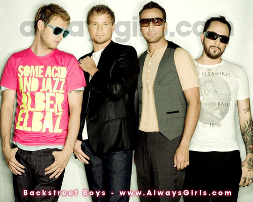 The Backstreet Boys images Backstreet Boys HD wallpaper and background photos