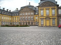 Bad Arolsen - Germany - castles photo