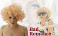Bad Romance Wallpaper - lady-gaga wallpaper