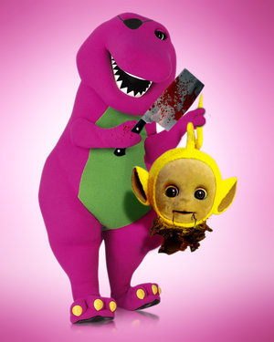 Barney?