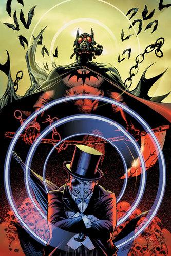 Batman #696