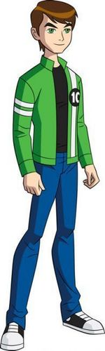 Ben 10: Alien Force images Ben Tennyson wallpaper and background photos