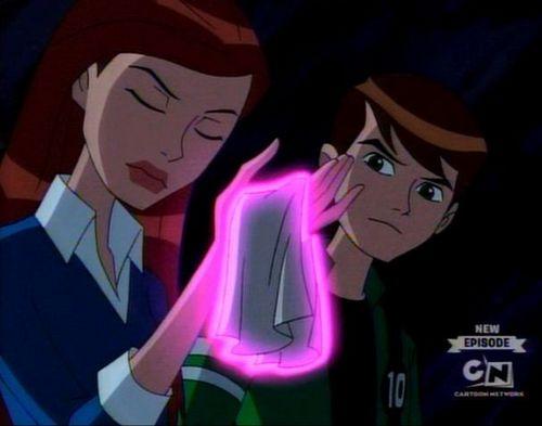 Ben and Gwen