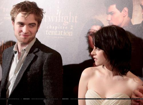 Best of Robsten Pics from Europe Tour